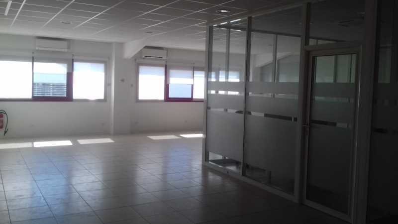Location Bureau Pérols