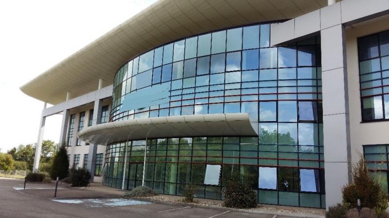 Vente Local d'activités / Entrepôt Villefontaine
