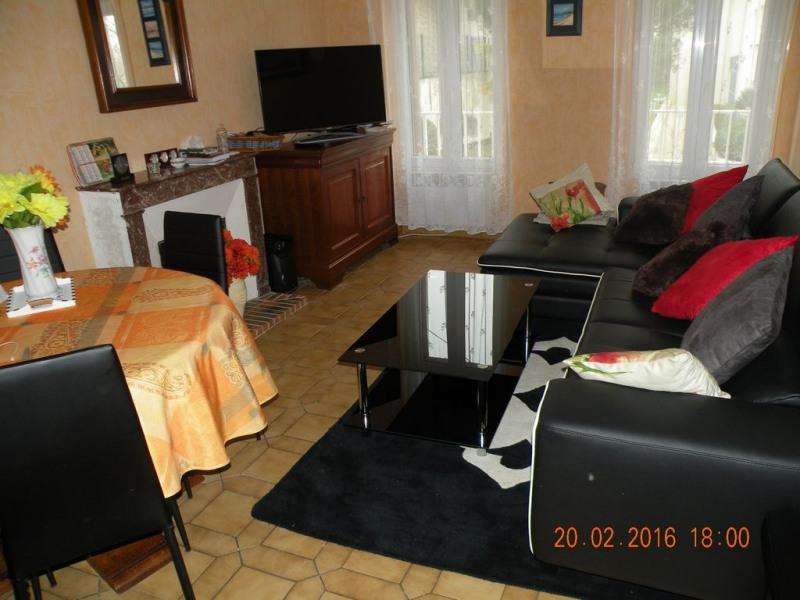 Maison, 3 chambres, cour, à Royan