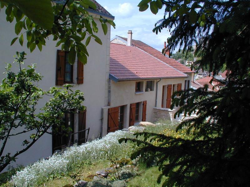 Location vacances Salmaise -  Gite - 6 personnes - Jardin - Photo N° 1