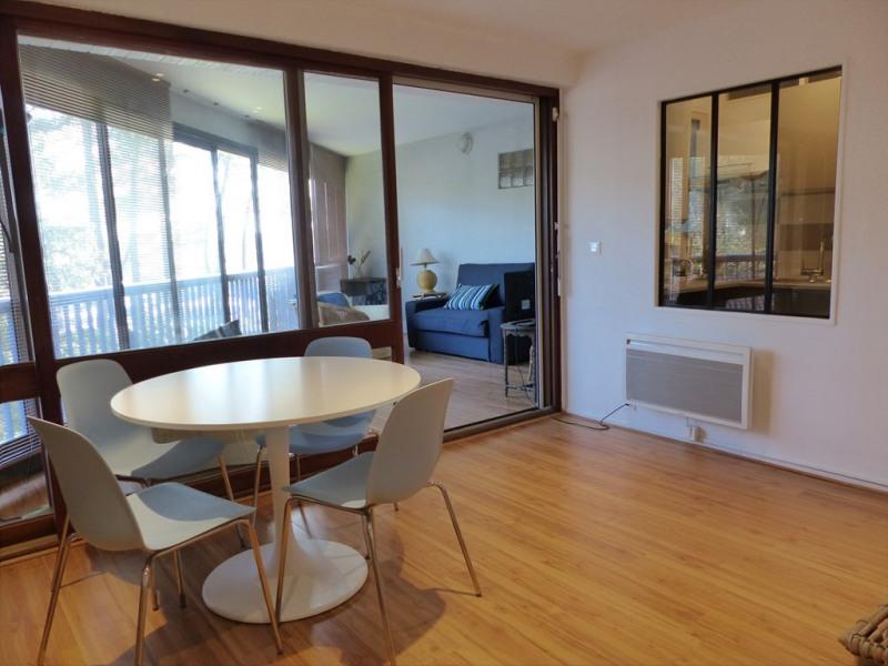 Appartement Jean rameau pour 2 personnes avec vue EST sur le port de plaisance