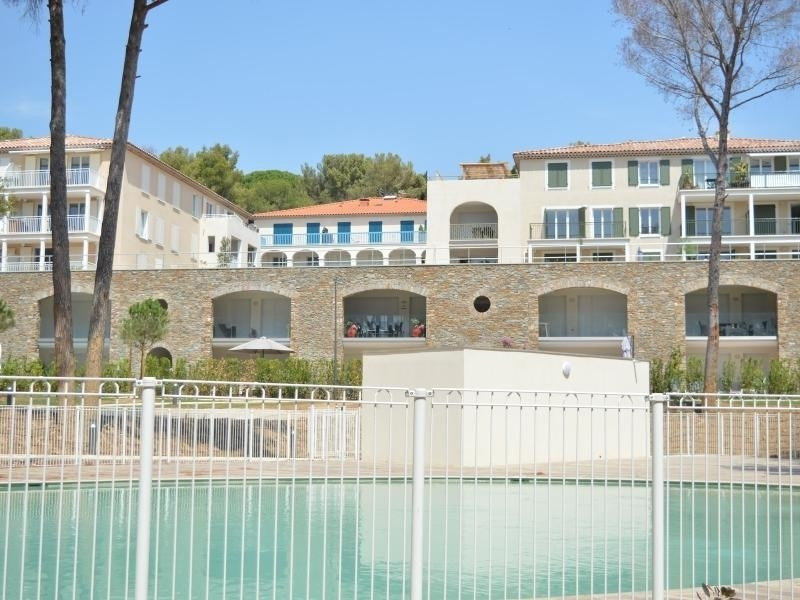APPARTEMENT 4 PIECES - 6 COUCHAGES CAVALAIRE SUR MER