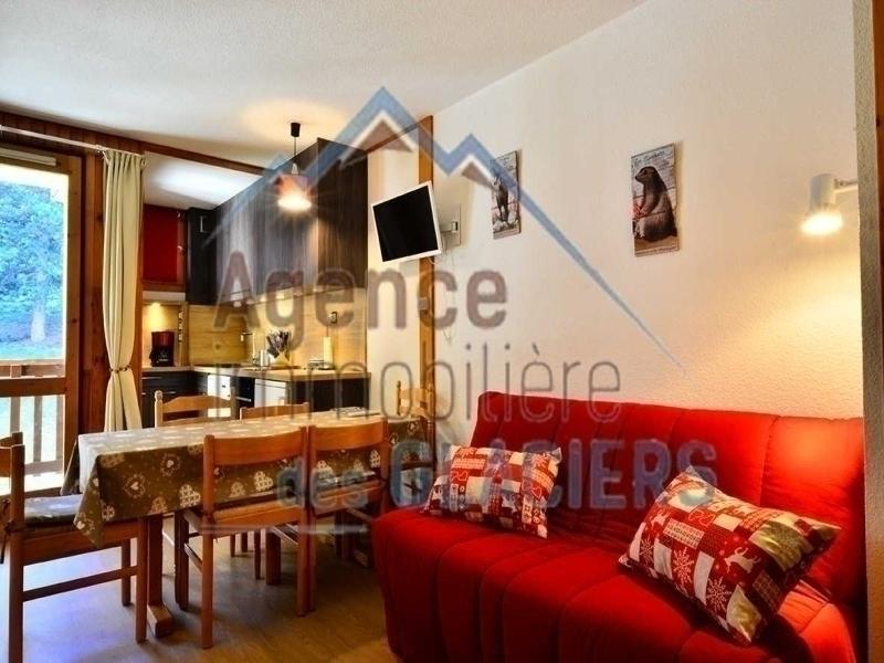 Location vacances Bellentre -  Appartement - 5 personnes - Télévision - Photo N° 1