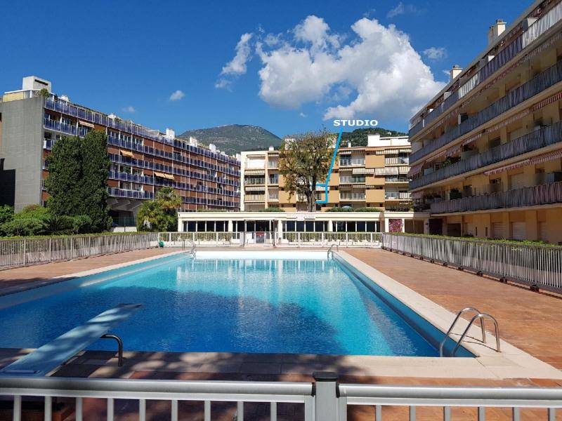 Location vacances Roquebrune-Cap-Martin -  Appartement - 4 personnes - Table de ping-pong - Photo N° 1
