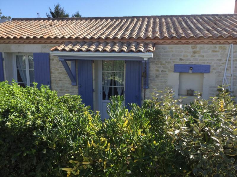 Location vacances Marennes -  Maison - 5 personnes - Barbecue - Photo N° 1