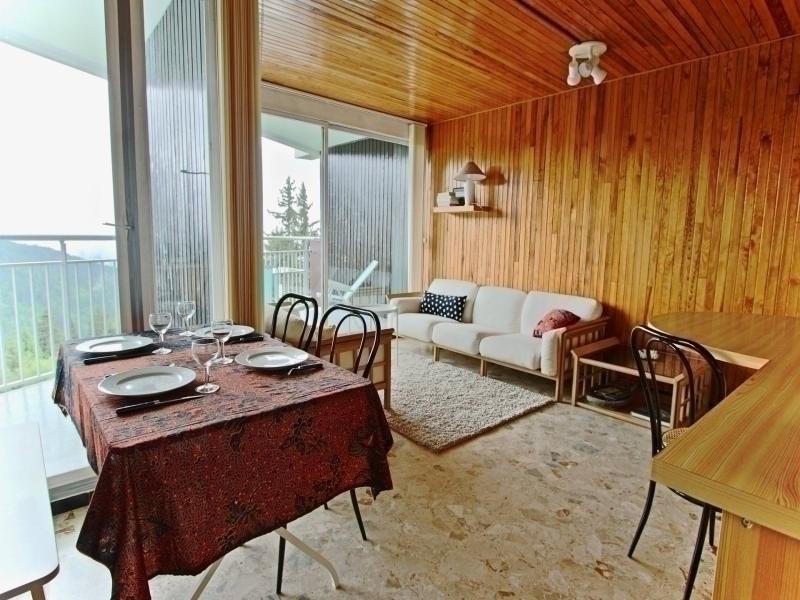 Location vacances Chamrousse -  Appartement - 5 personnes - Télévision - Photo N° 1