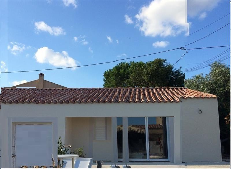 Maison  5 pièces + Terrain 339 m² Béziers par VILLAS TERRA SUD Franck VASILIC EIRL