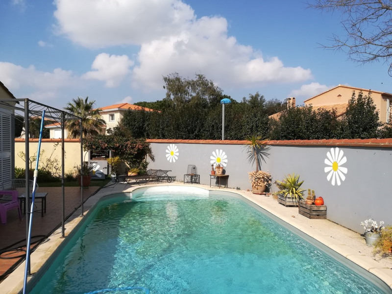 Location vacances Villelongue-de-la-Salanque -  Maison - 6 personnes -  - Photo N° 1