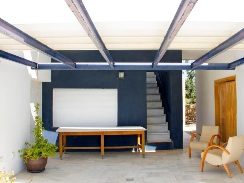 Location vacances Los Gallardos -  Maison - 4 personnes - Jardin - Photo N° 1