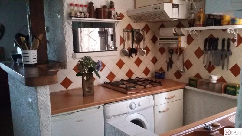 Vente Maison / Villa 50m² Lumio