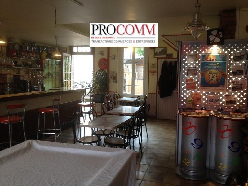 Fonds de Commerce Bar - Café Dreux