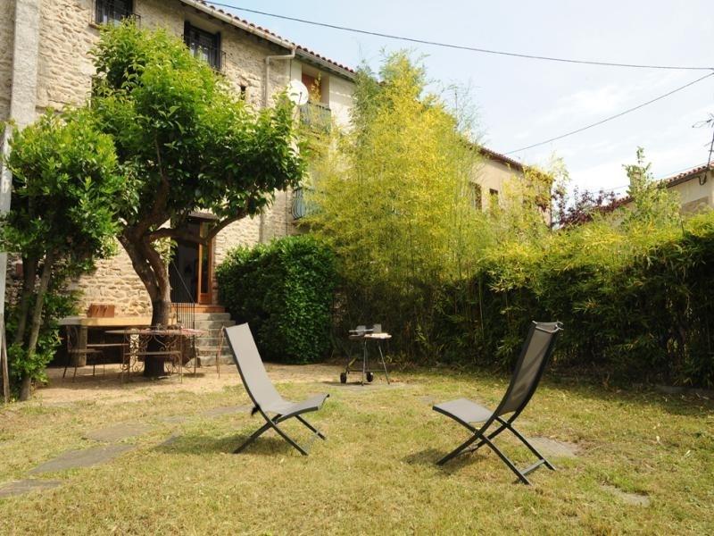Location vacances Corneilla-de-Conflent -  Maison - 11 personnes - Barbecue - Photo N° 1