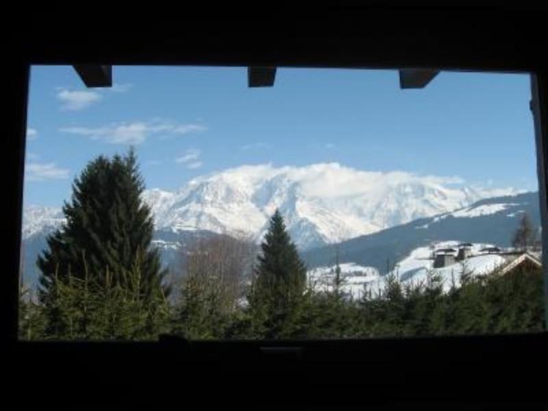 The White Mount