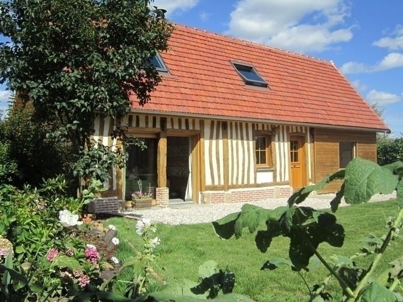 Location vacances La Chapelle-du-Bourgay -  Maison - 5 personnes - Barbecue - Photo N° 1