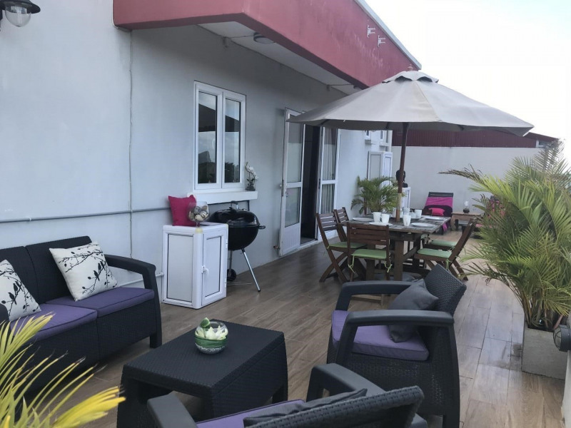 Holiday rentals Pereybere - Apartment - 4 persons - BBQ - Photo N° 1