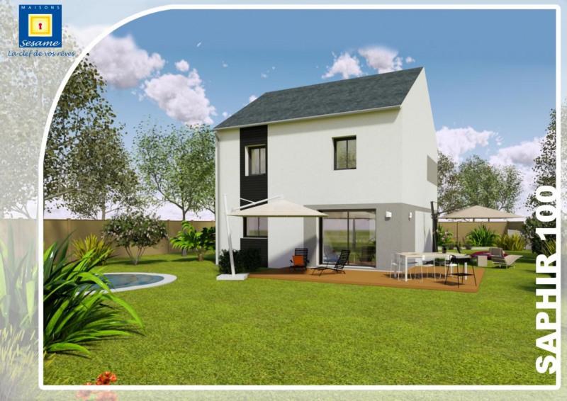 Maison  7 pièces + Terrain 369 m² Mitry-Mory par MAISONS SESAME