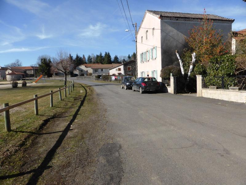 Location vacances Vissac-Auteyrac -  Gite - 6 personnes - Jardin - Photo N° 1
