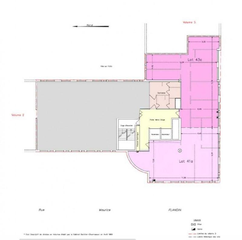 location bureau lyon 3 me rh ne 69 618 m r f rence n 140043. Black Bedroom Furniture Sets. Home Design Ideas