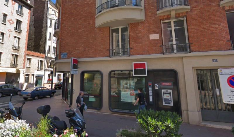 Location Local commercial Saint-Mandé