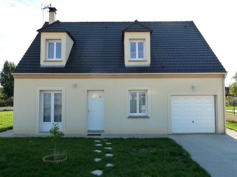 Maison  5 pièces + Terrain 280 m² Forges-les-Bains par Maison Familiale LA VILLE DU BOIS