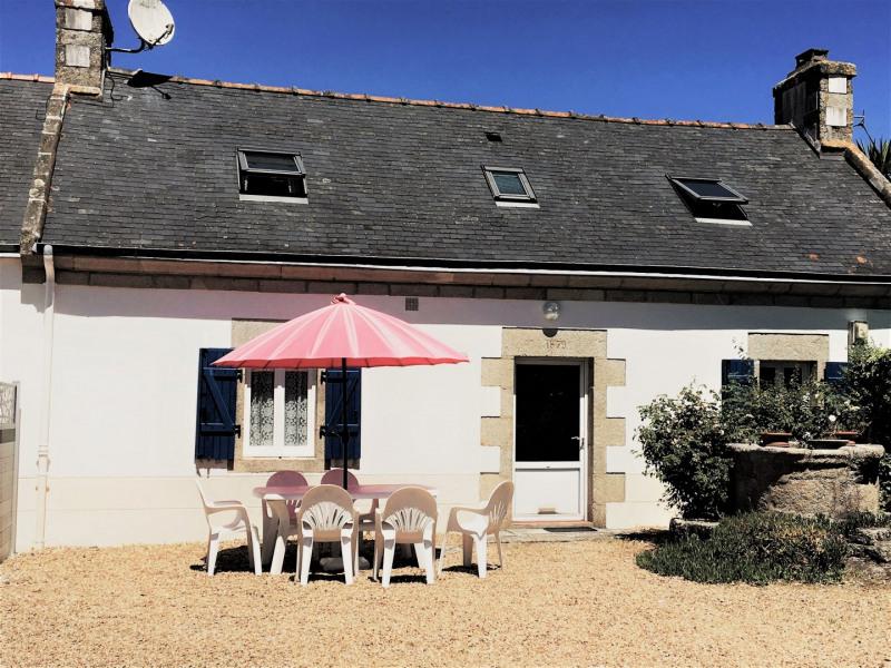 Location vacances Loctudy -  Maison - 5 personnes - Barbecue - Photo N° 1