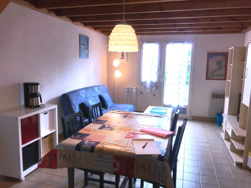 Holiday rentals Le Croisic - House - 4 persons - Washing machine - Photo N° 1
