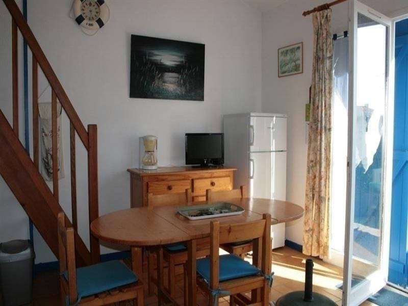 Location vacances La Tranche-sur-Mer -  Maison - 4 personnes - Télévision - Photo N° 1