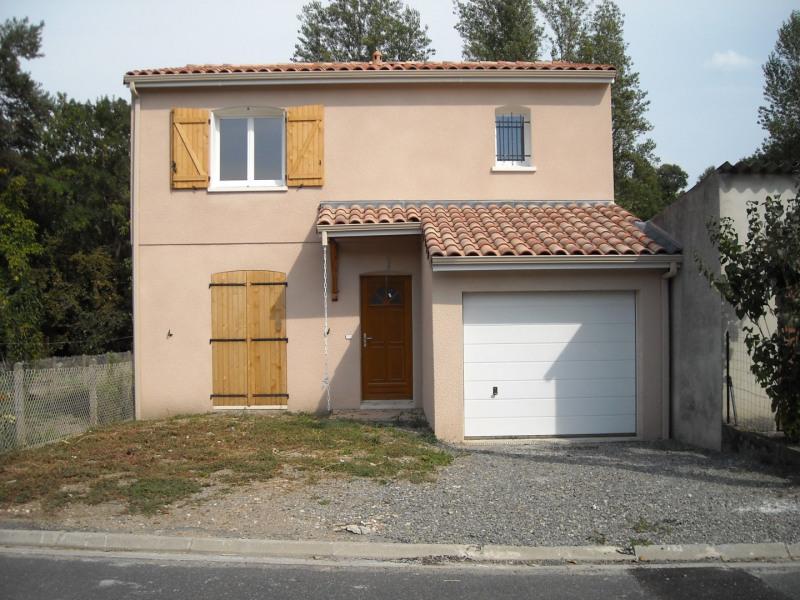 Maison  3 pièces + Terrain 300 m² Mondonville par maison côté soleil