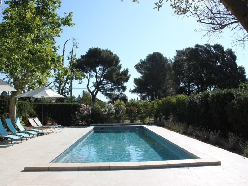 Villa croix du sud - Piscine privée et parc arboré - Marseille