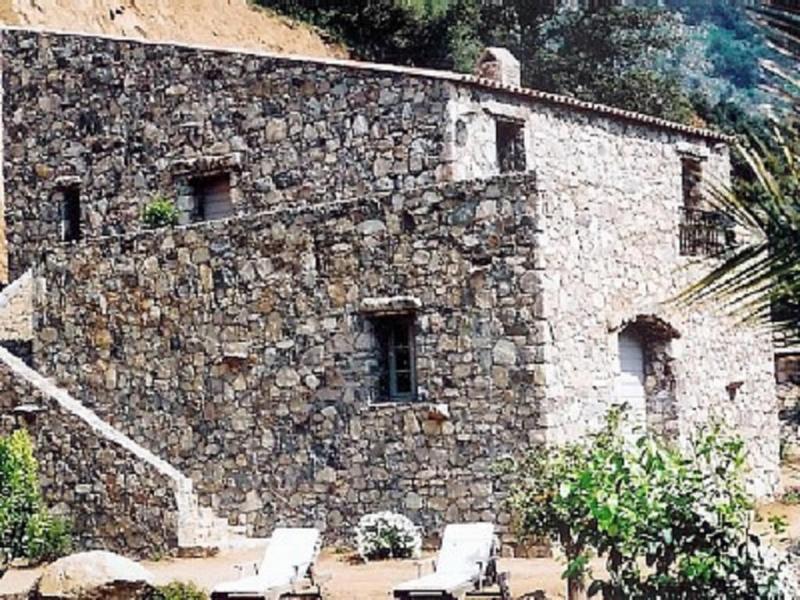 Maison en pierre - 9 personnes