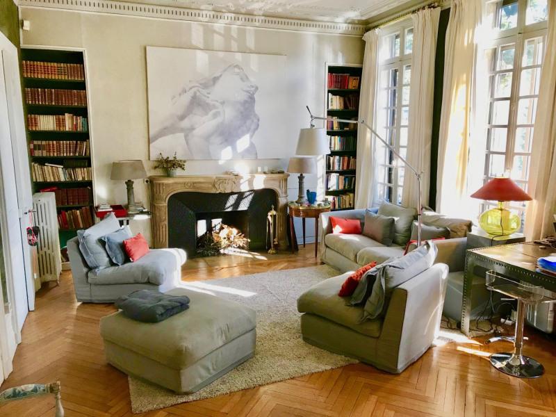 Location vacances Rouen -  Appartement - 5 personnes - Chaise longue - Photo N° 1