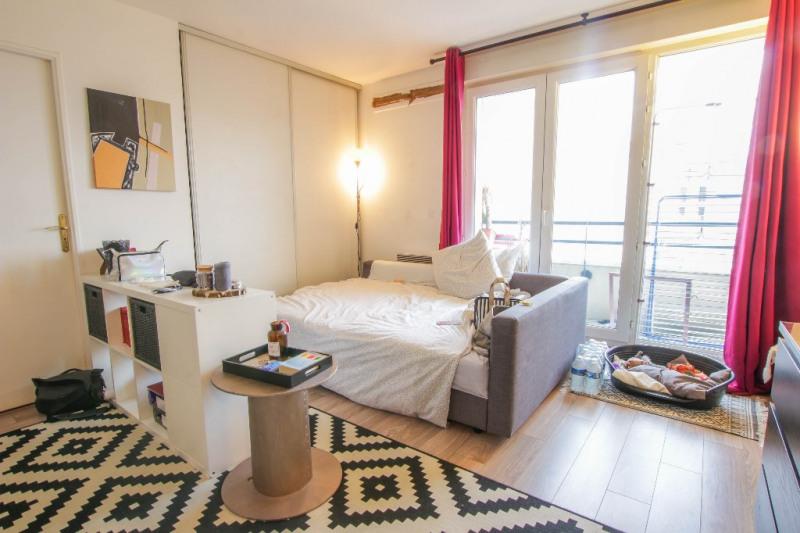 Incroyable Vente Studio 33,13m² Asnieres Sur Seine