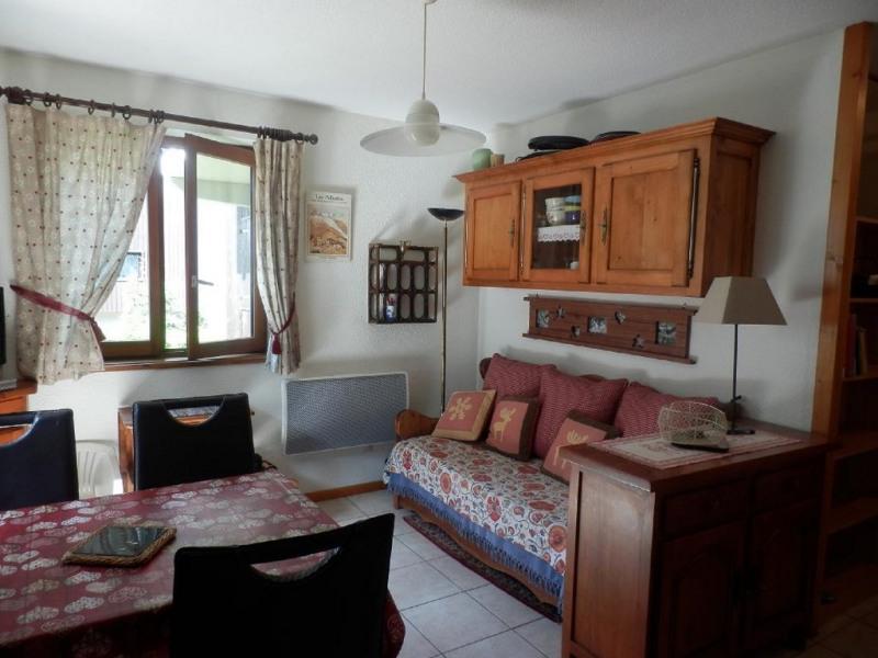 Appartement à CHAMONIX MONT BLANC