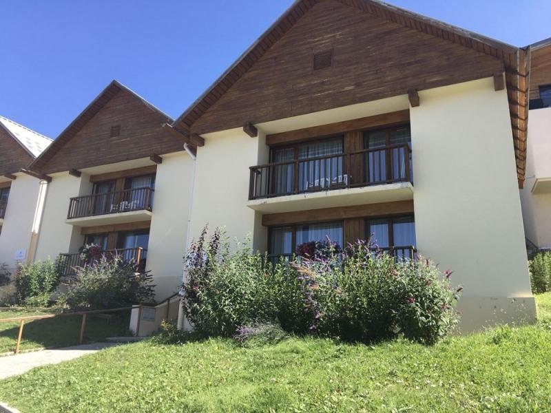 Location vacances Péone -  Gite - 6 personnes - Salon de jardin - Photo N° 1