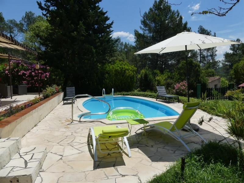 Alquileres de vacaciones Lorgues - Casa - 6 personas - Jardín - Foto N° 1