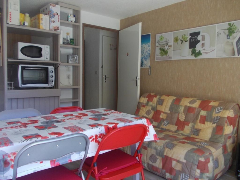 Appartement pour 5 pers. avec internet, Saint-Lary-Soulan