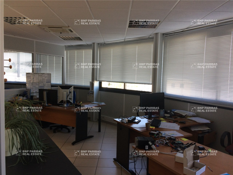 Location Bureau Pringy