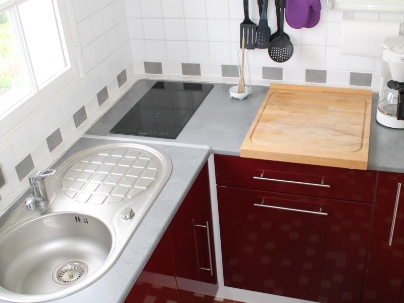 Location vacances La Roche-Posay -  Appartement - 5 personnes - Télévision - Photo N° 1