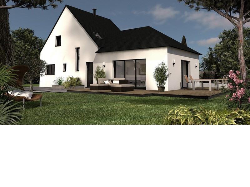 Maison  5 pièces + Terrain 750 m² Plouguiel par TRECOBAT LANNION