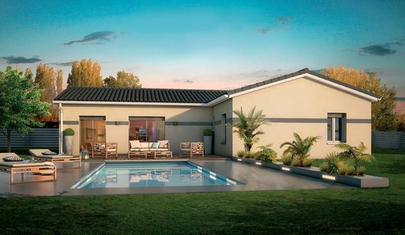 Maison  4 pièces + Terrain 1000 m² Soual par DEMEURES D'OCCITANIE