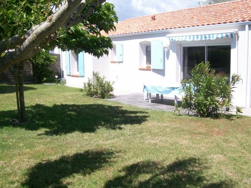 Location vacances Bretignolles-sur-Mer -  Maison - 4 personnes - Congélateur - Photo N° 1