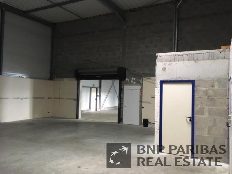 Location Local d'activités / Entrepôt Bruz