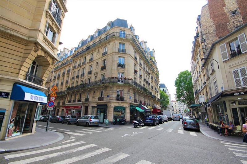 Vente Local commercial Paris 20ème