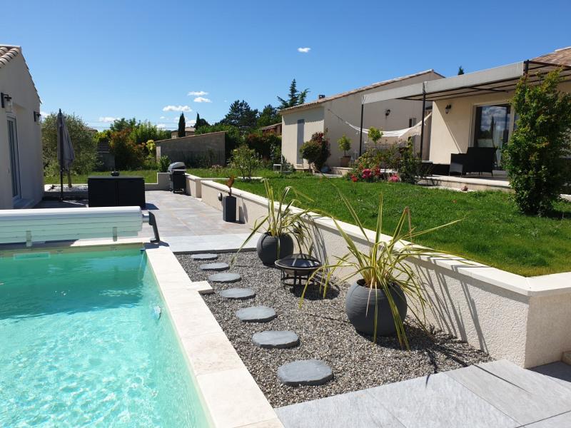 Location vacances Vinon-sur-Verdon -  Maison - 8 personnes - Barbecue - Photo N° 1