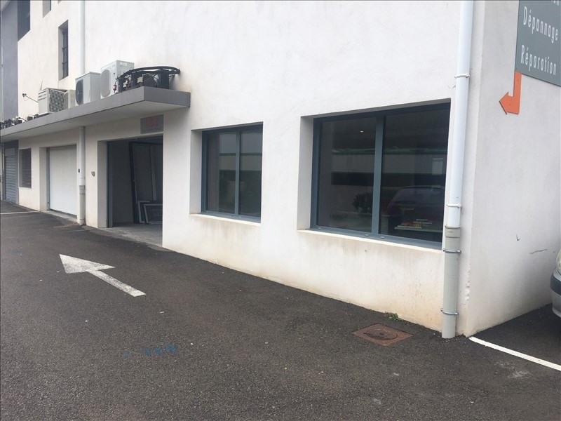 Location Bureau Le Tholonet
