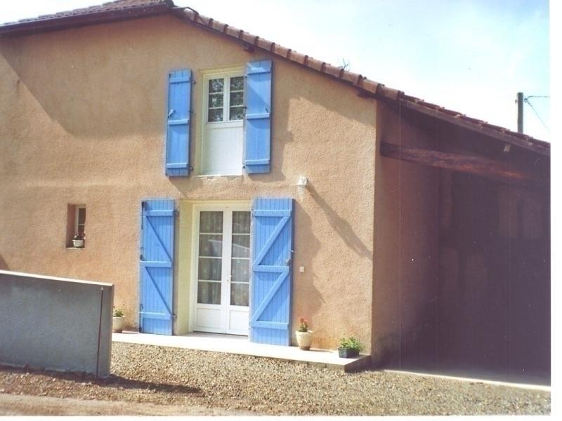 Maison Camé - Le Chai
