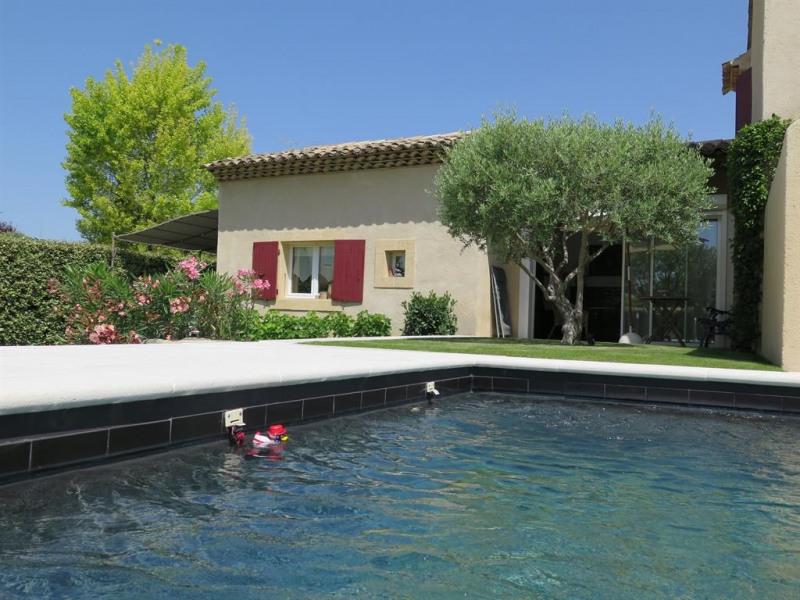 Location vacances Puyvert -  Maison - 4 personnes - Chaise longue - Photo N° 1