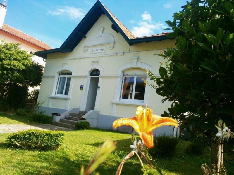 maison de ville ELZEVIR - DAX