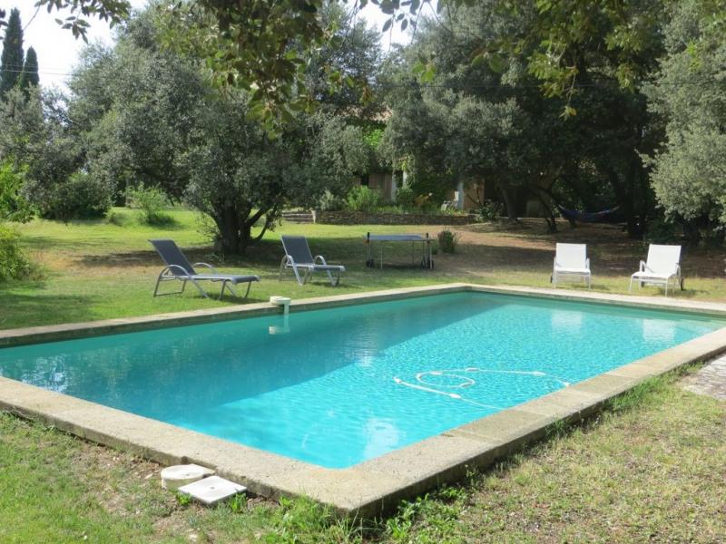 Location vacances Aix-en-Provence -  Maison - 8 personnes - Bouilloire - Photo N° 1