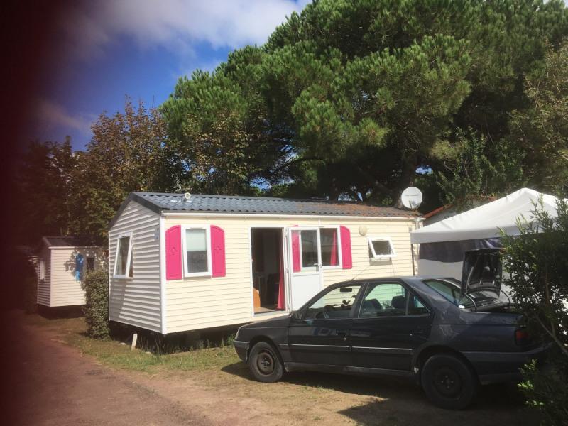 Location vacances Saint-Pierre-d'Oléron -  Camping - 5 personnes -  - Photo N° 1